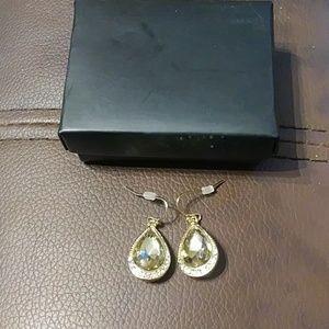Avon Teardrop Earrings